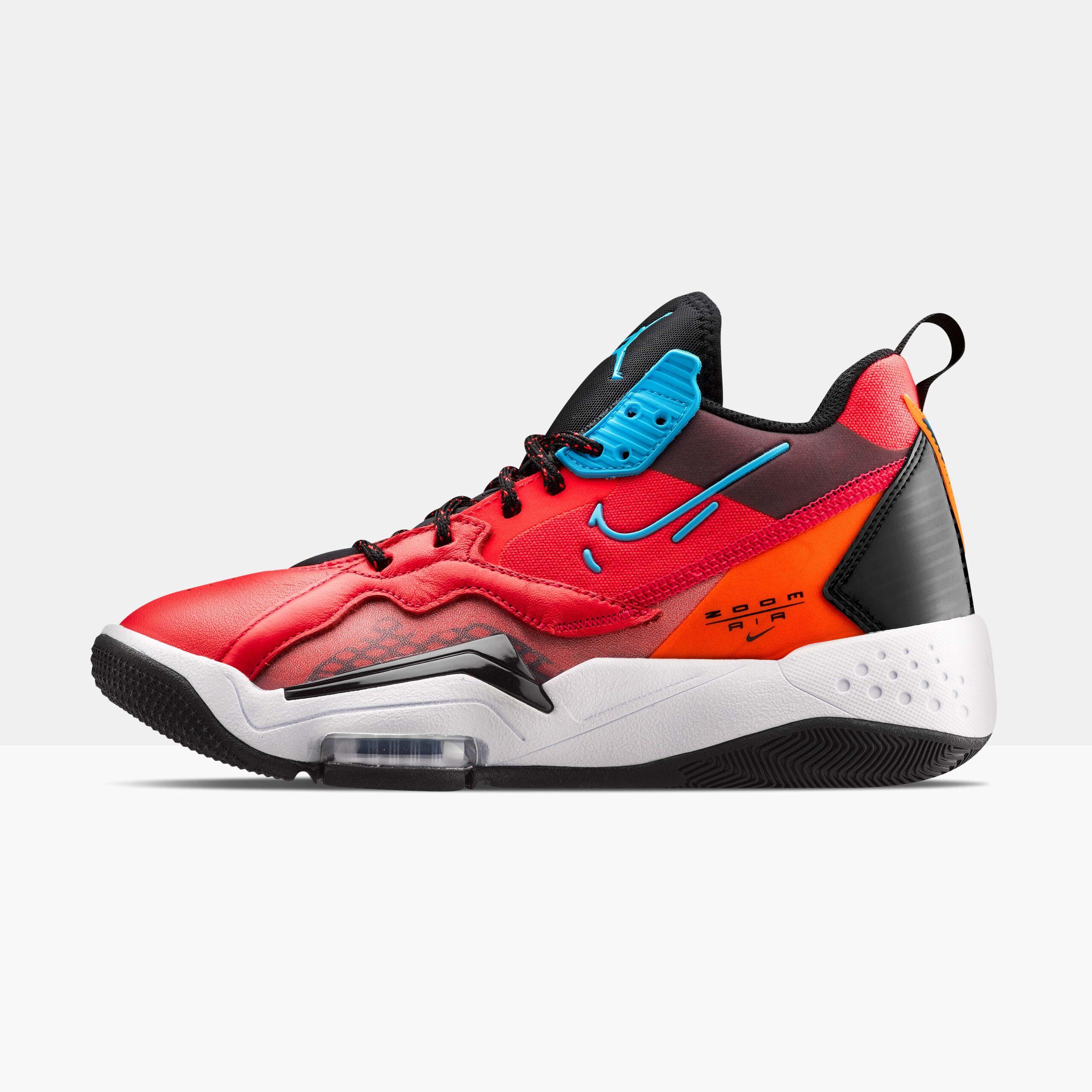 Nike Jordan zoom '92 (1)