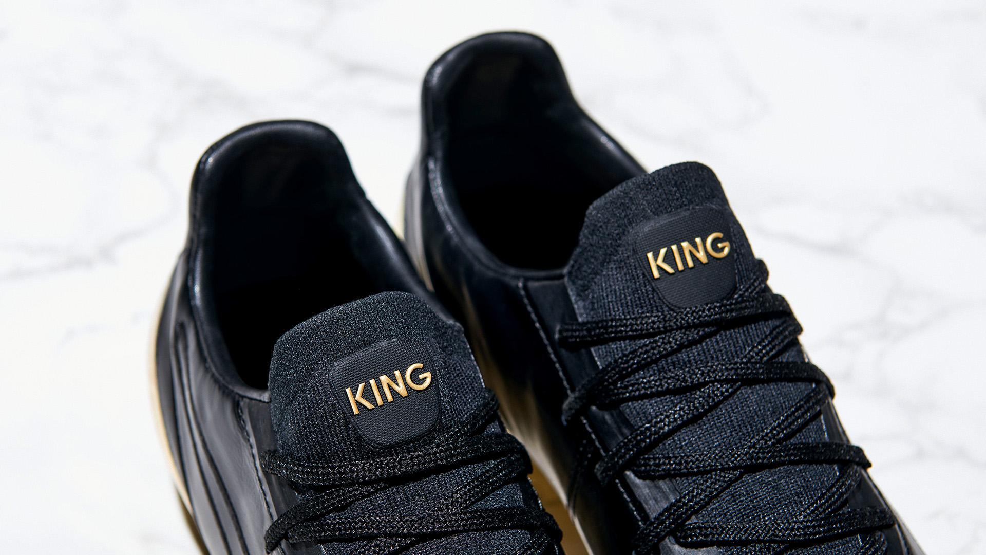 Puma King Platinum 04