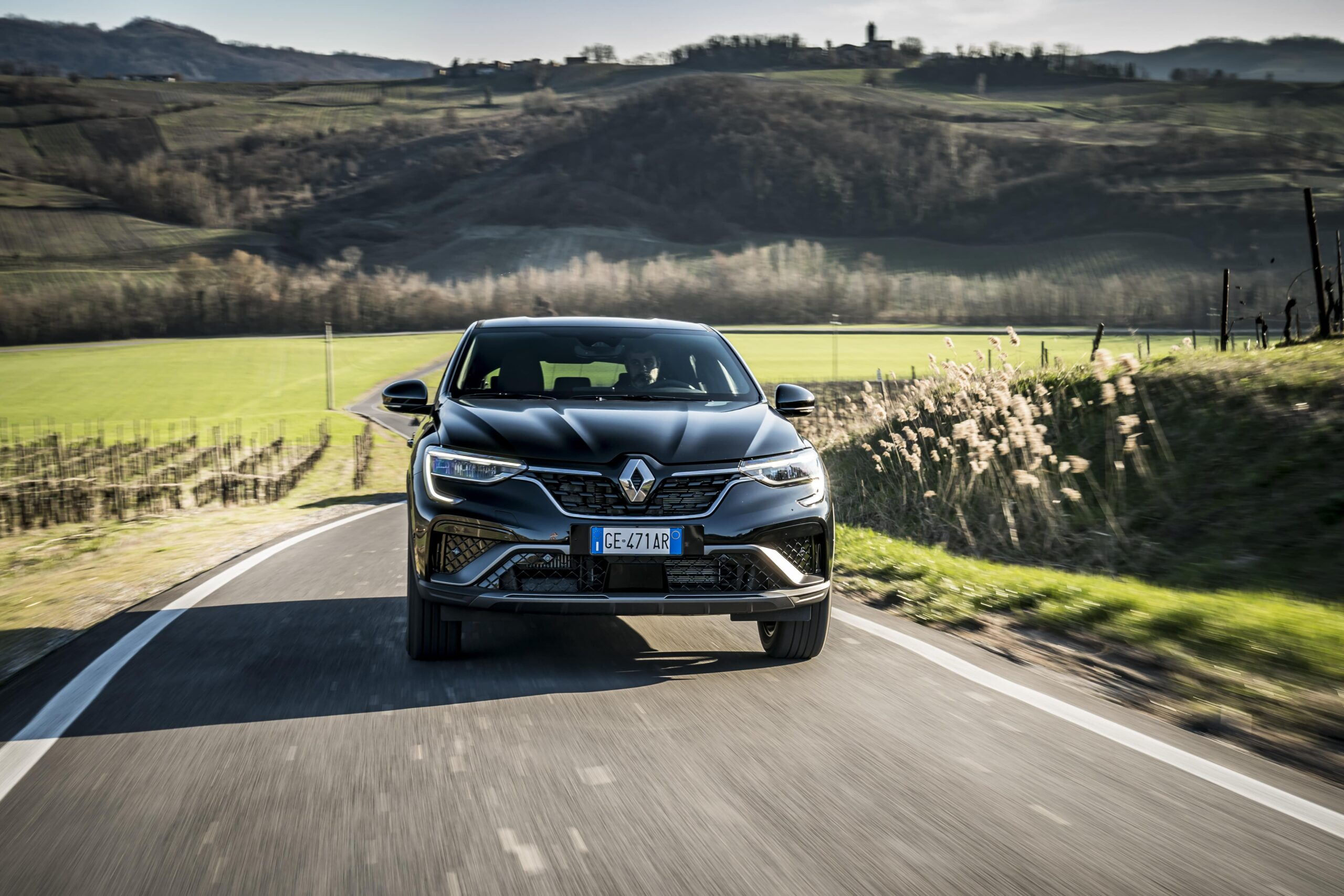 Renault Arkana 05