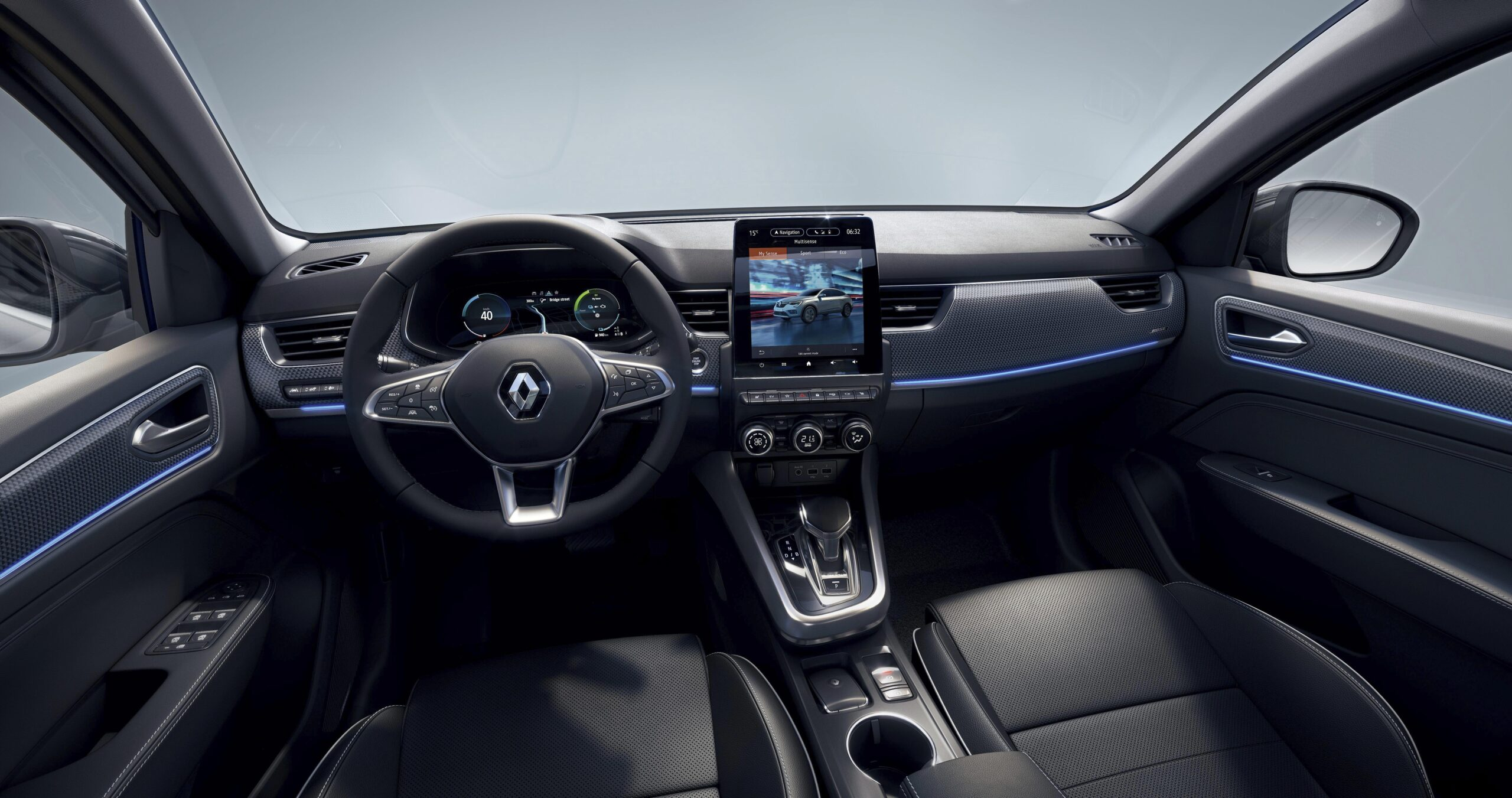 Renault Arkana 06