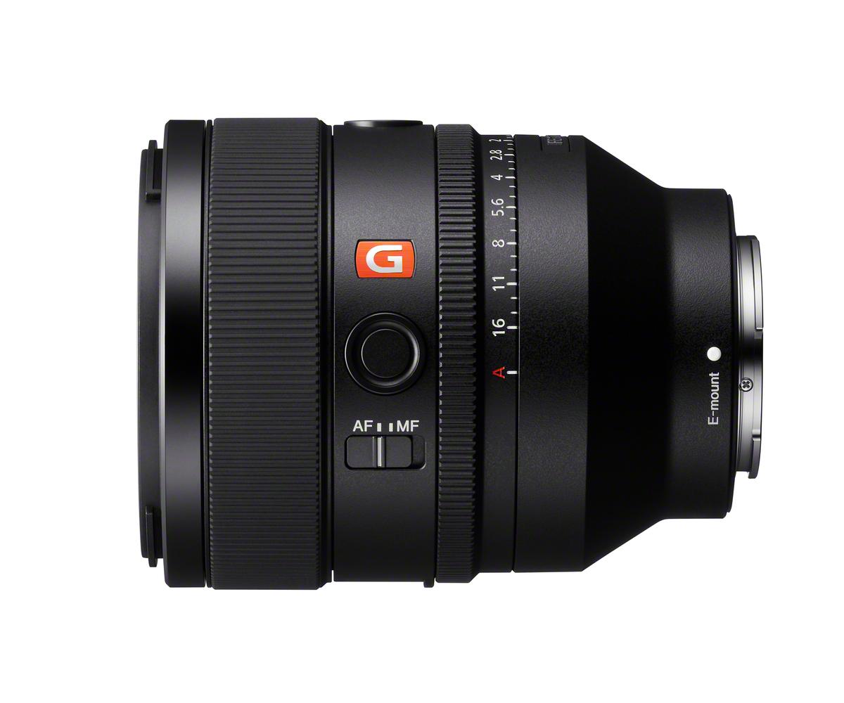 Sony FE50 mm. F1.2 GM_01