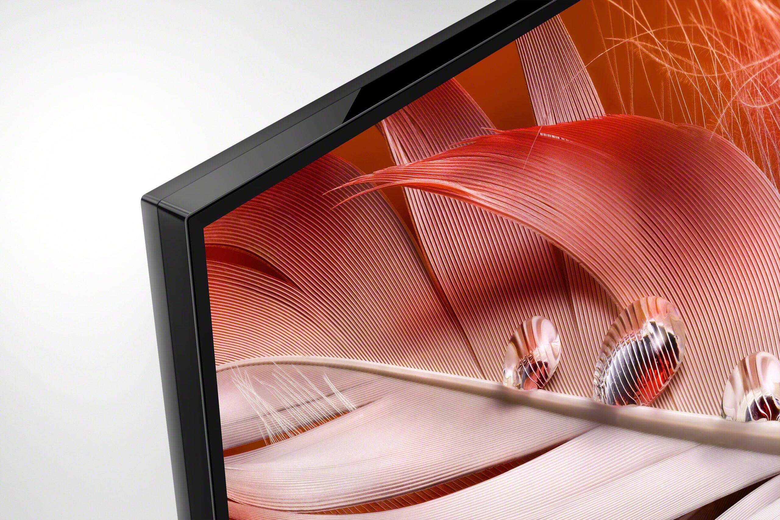 Bravia Full Array LED 4K HDR 03