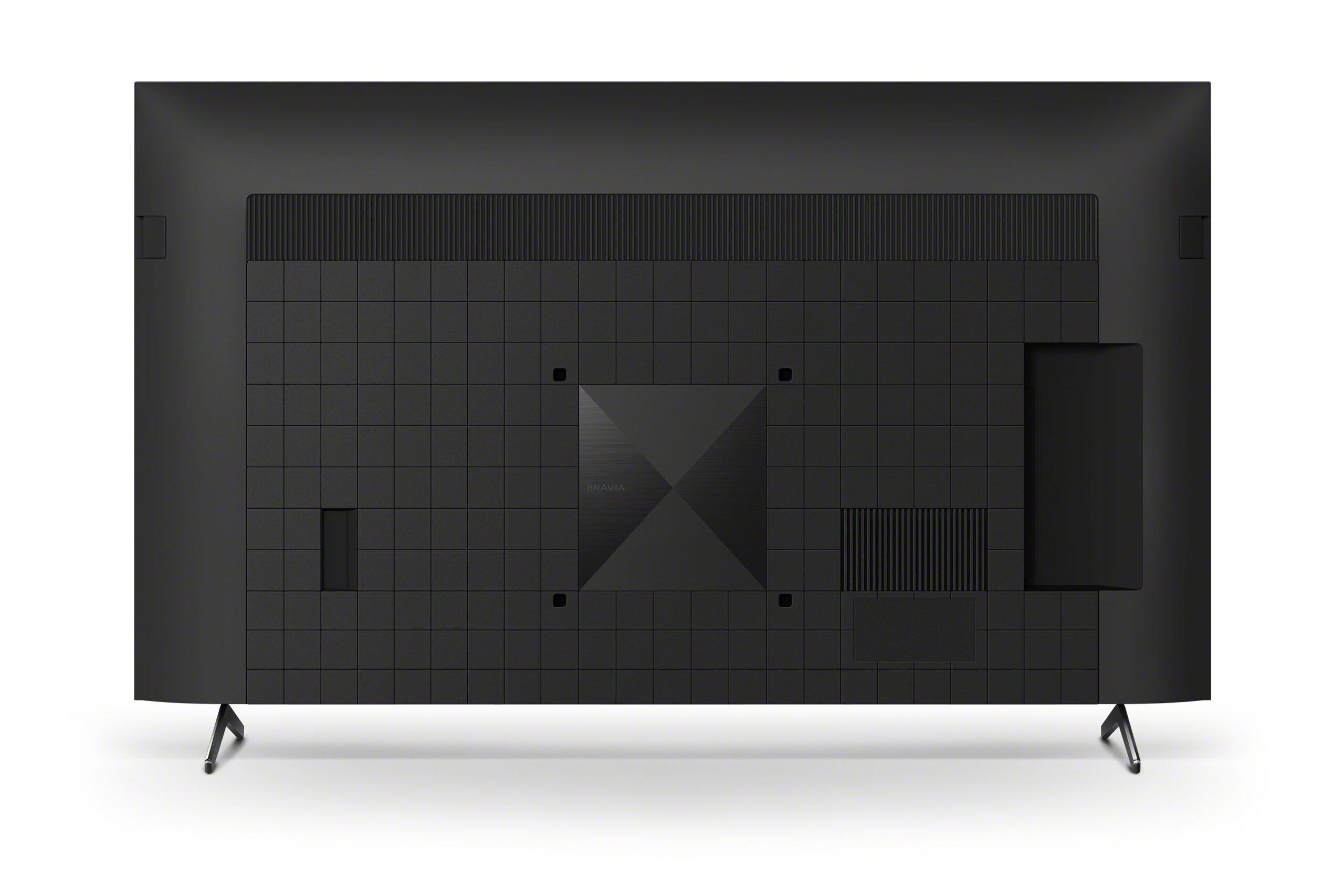 Bravia Full Array LED 4K HDR 04