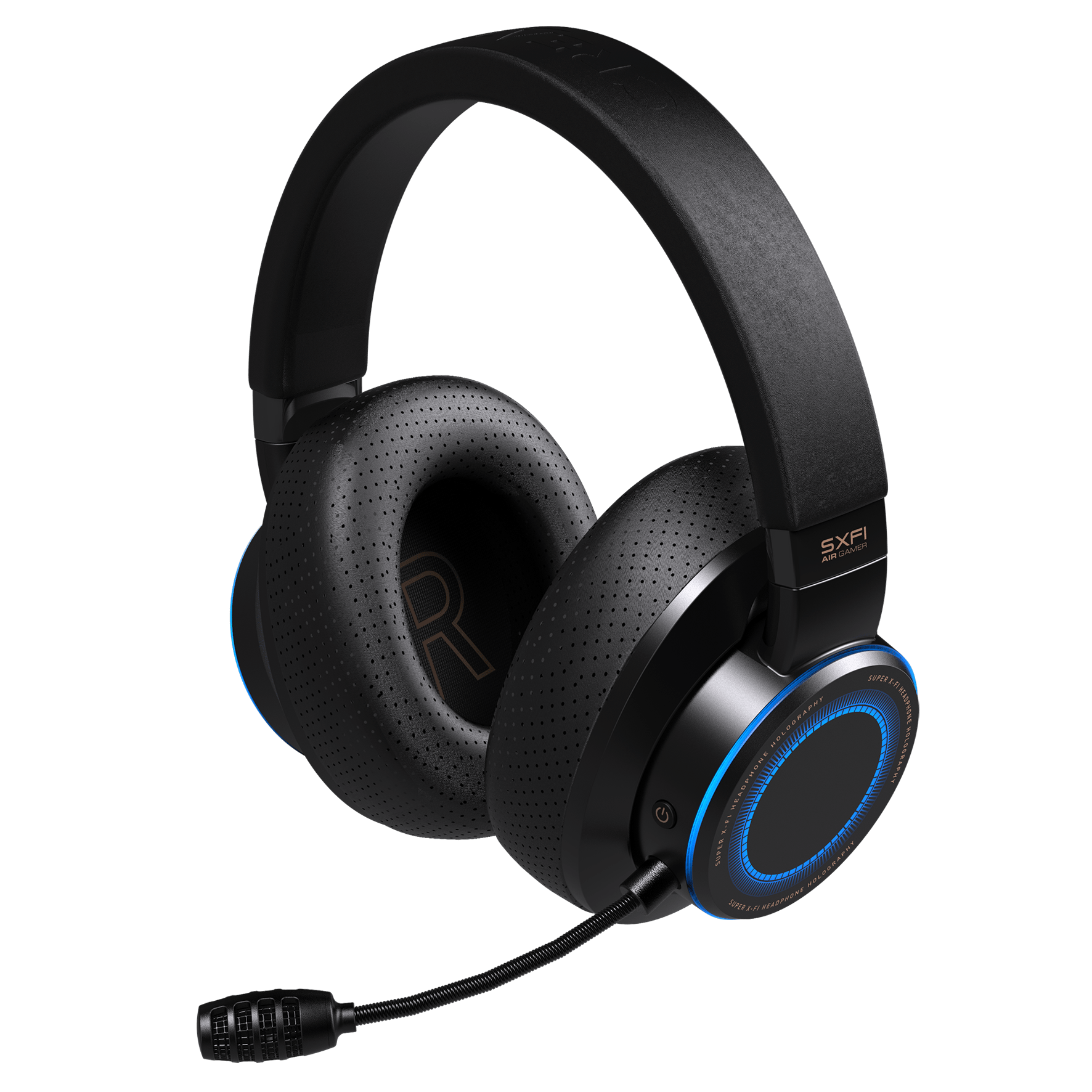 Creative SXFI AIR GAMER-02