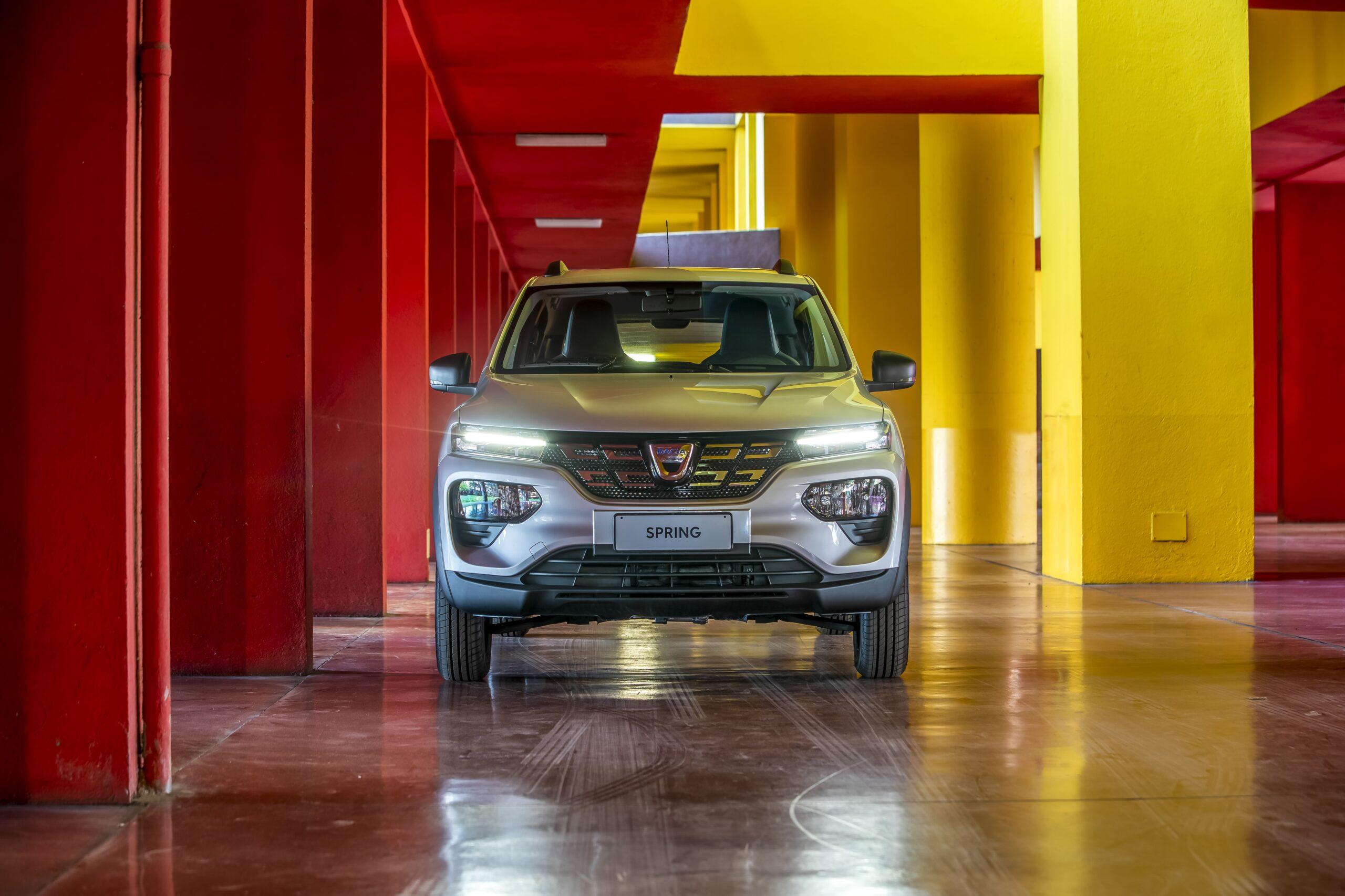 Dacia Spring 03