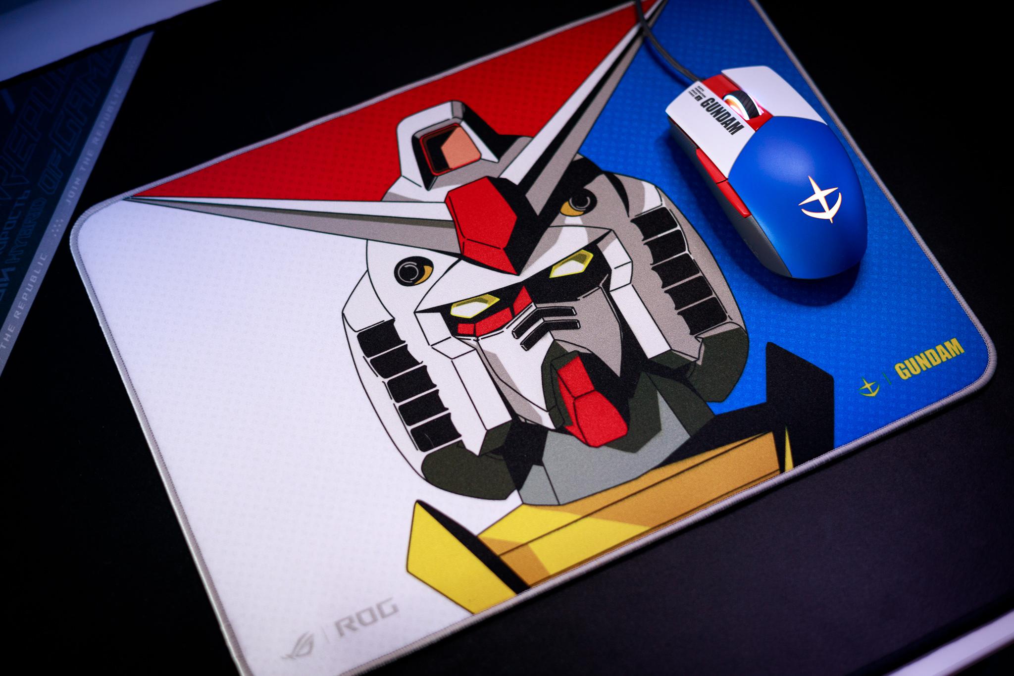 ASUS x Gundam_02