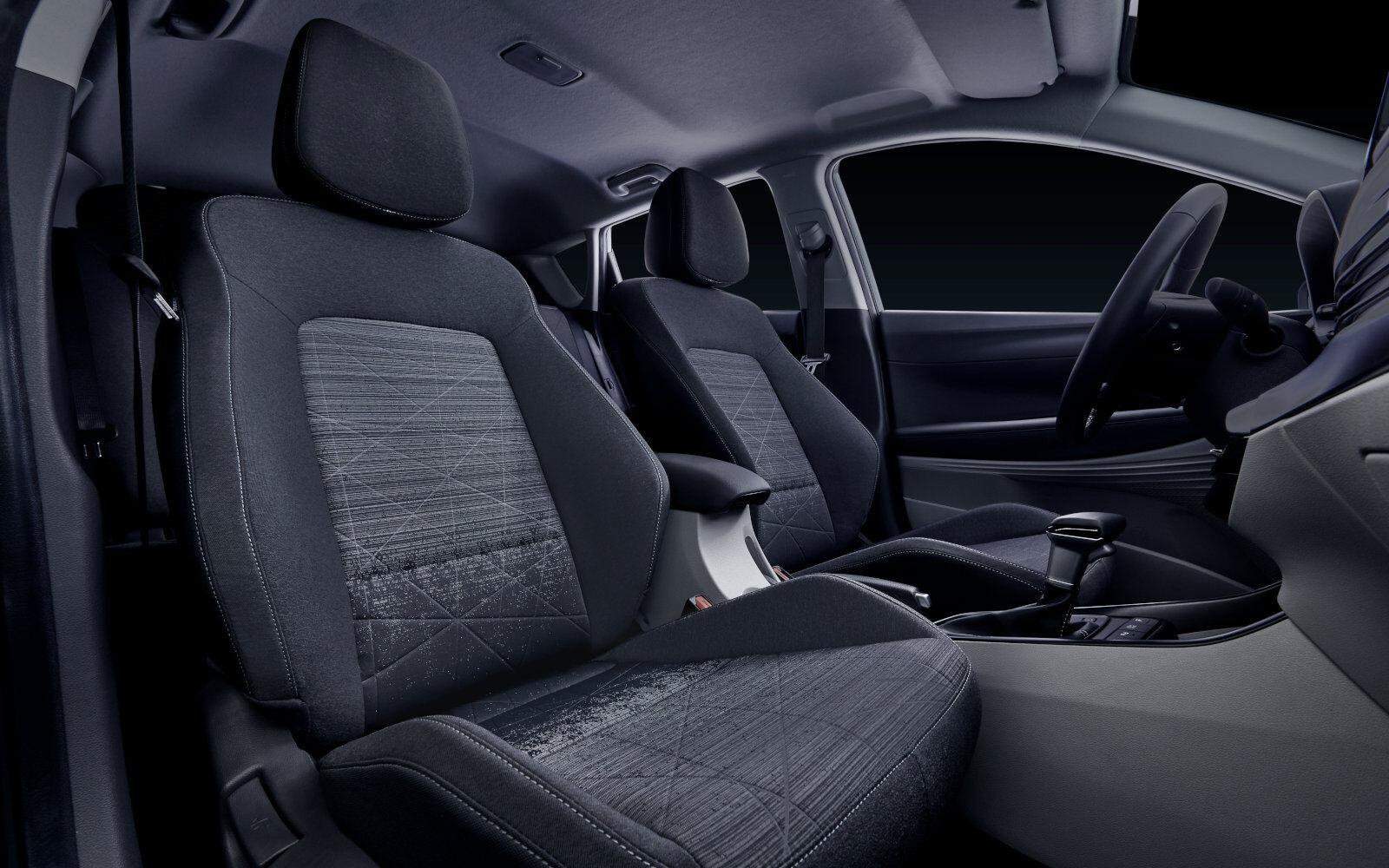 Hyundai Bayon 6