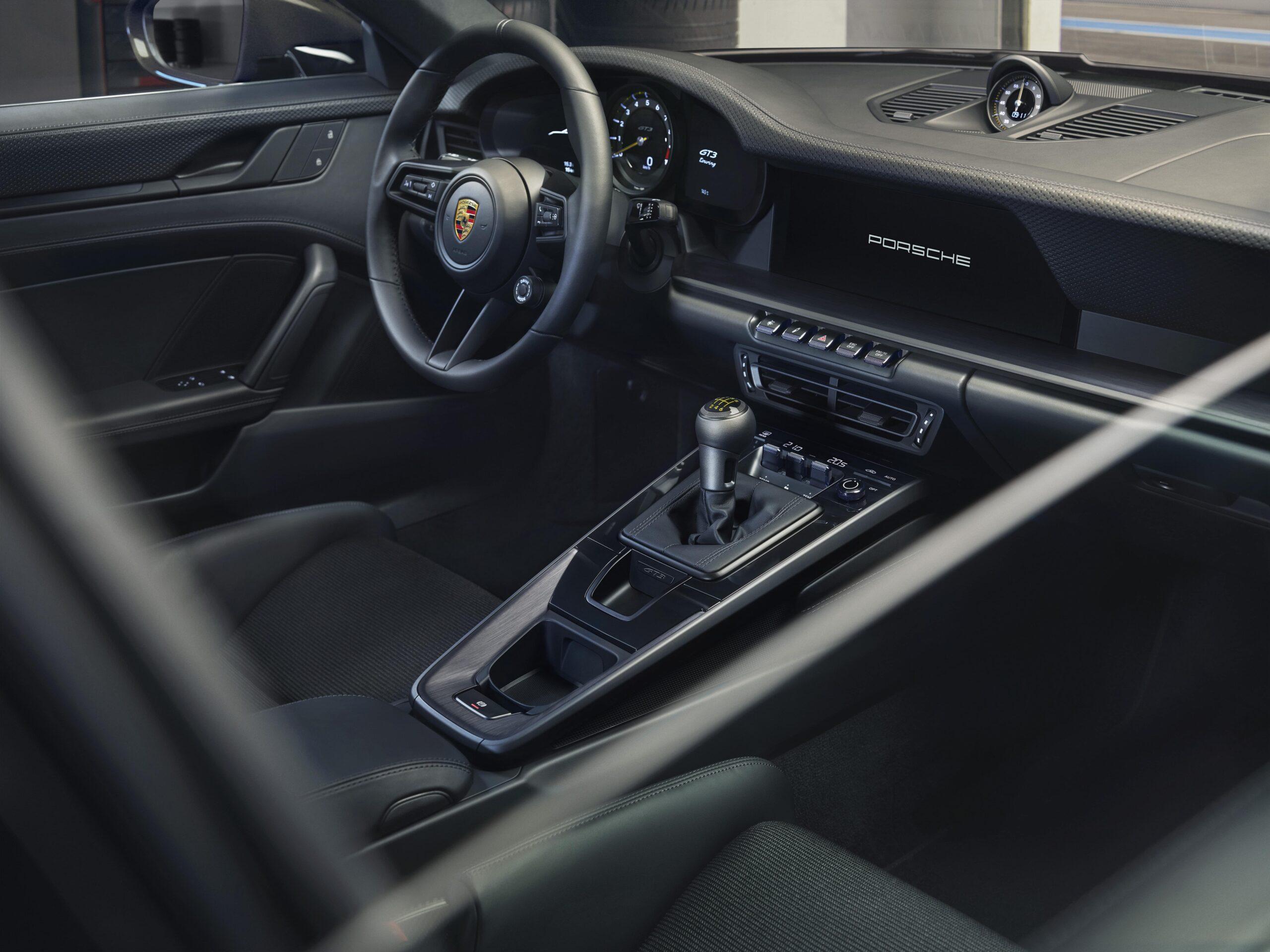 Porsche 911 GT3 06
