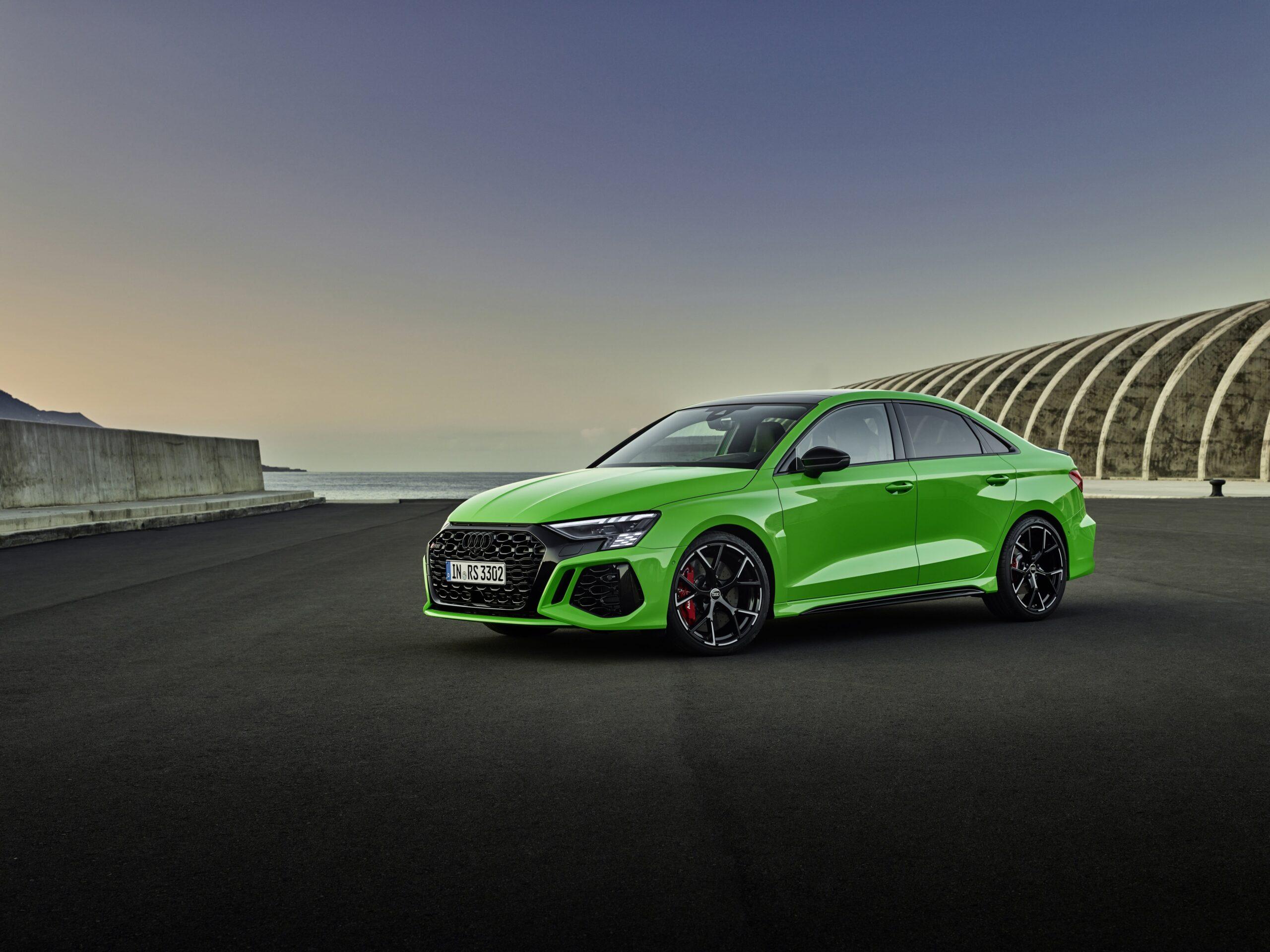 Audi RS 3 Sedan 001