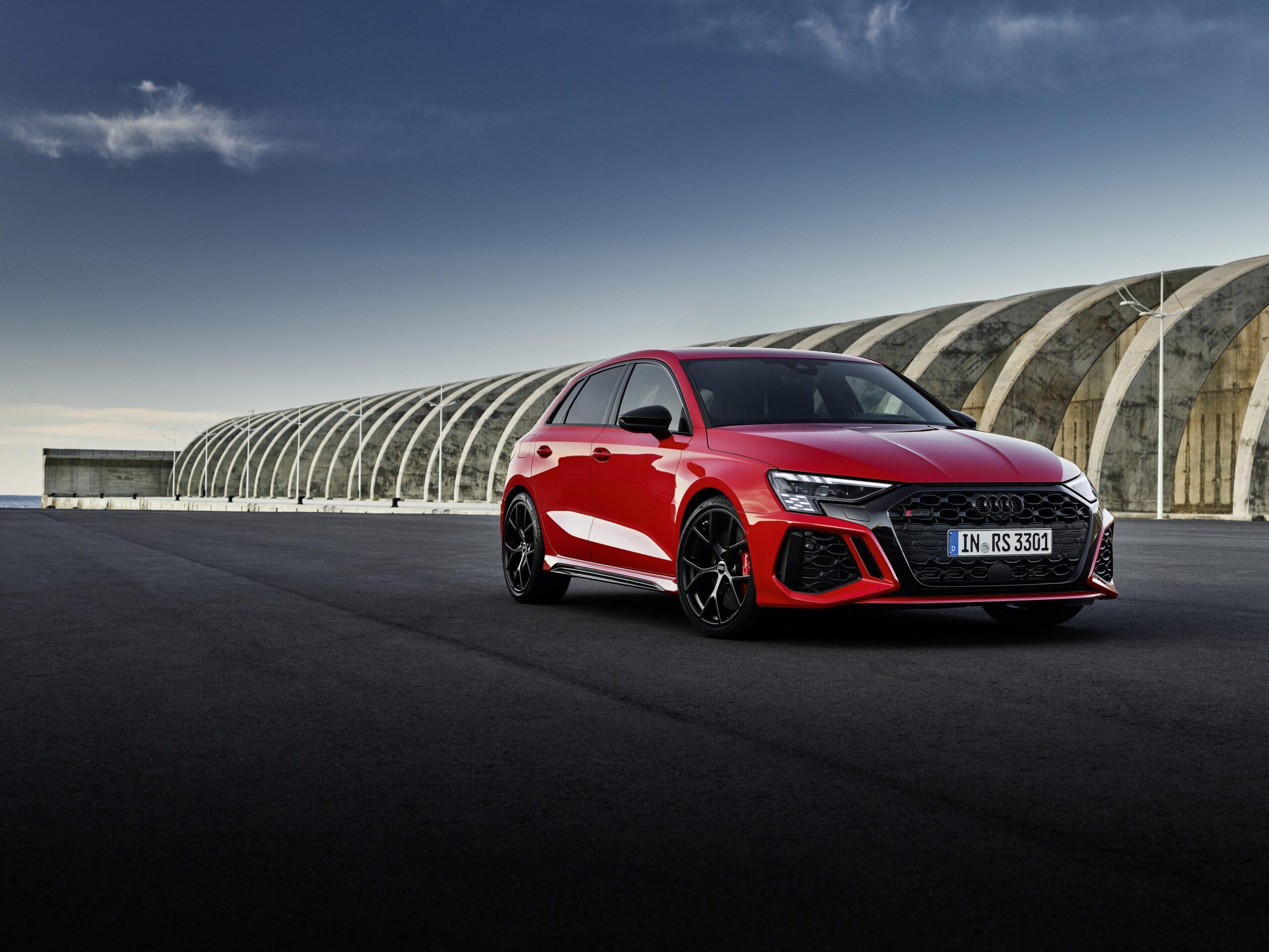 Audi RS 3 Sportback 001