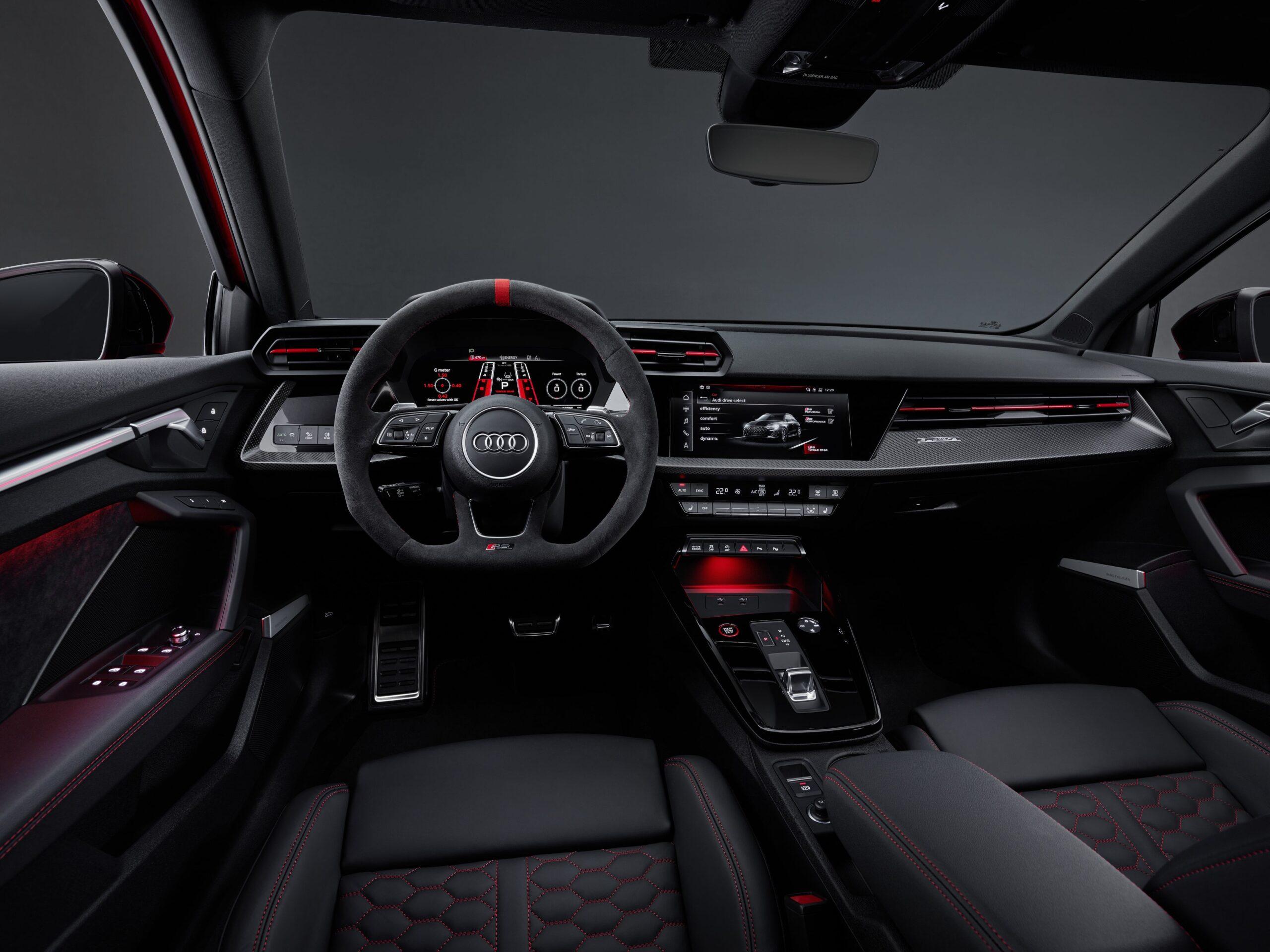 Audi RS 3 Sportback 003