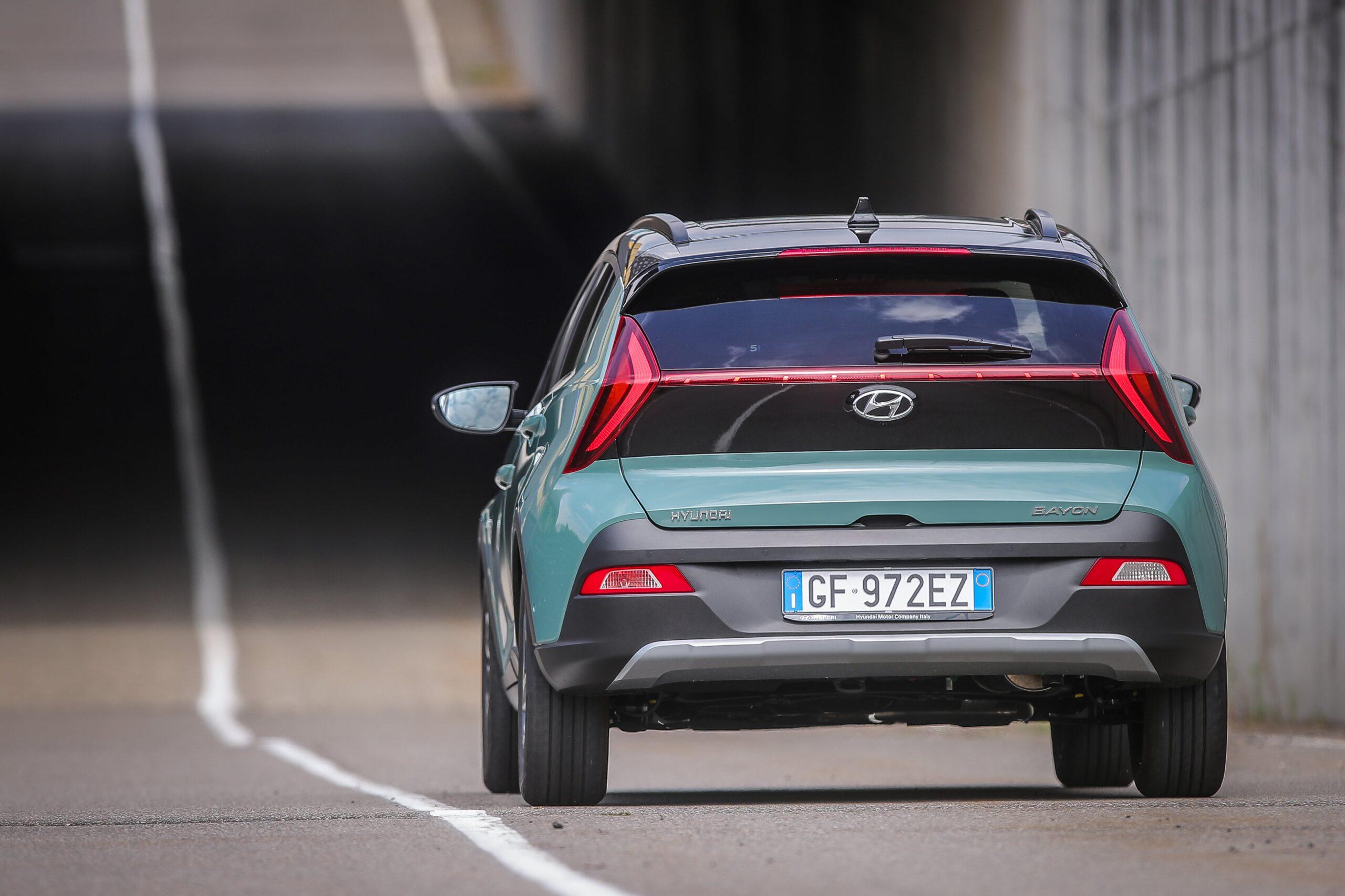 Nuova Hyundai BAYON (02)