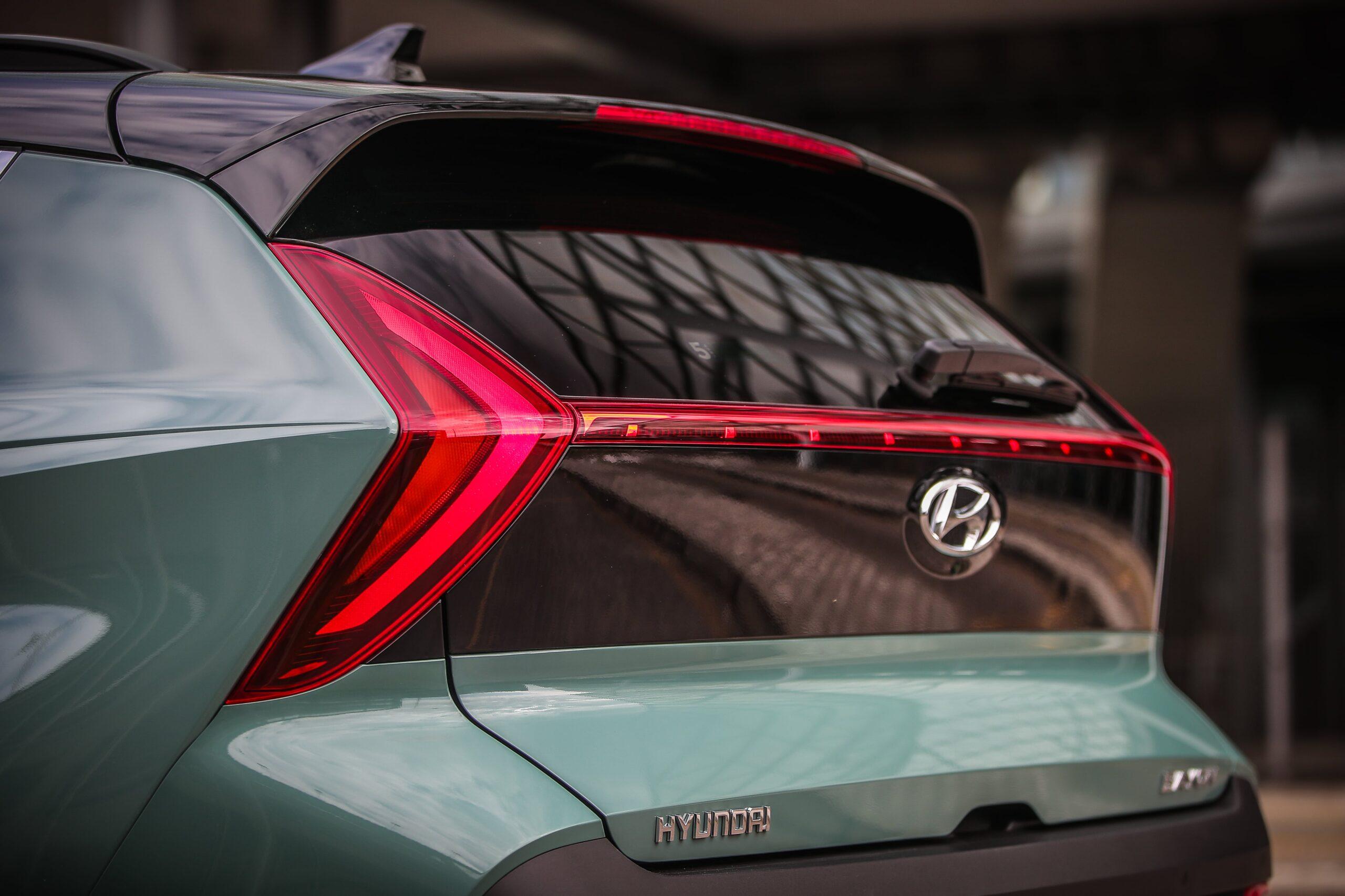 Nuova Hyundai BAYON (06)